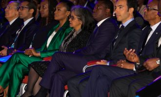 PROMOTED: Africa CEO Forum: Paul Kagame, Bella Disu call for digitalization of African businesses