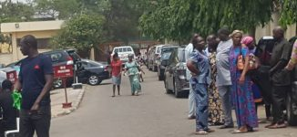 Policemen beat NSCDC official to death in Abuja