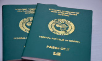 EXCLUSIVE: Real reason Nigerians can't get passports without tears