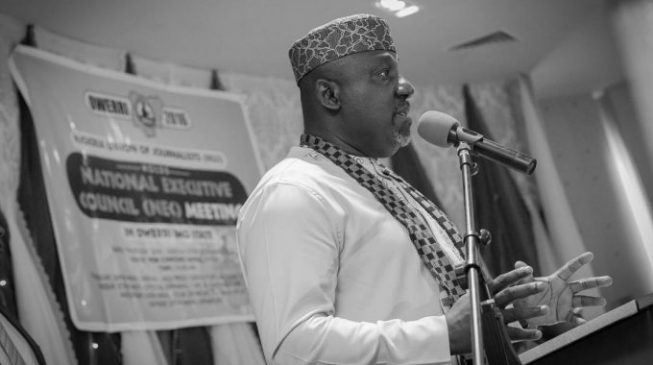 EXTRA: INEC might be planning a special event for my certificate, says Okorocha