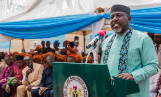 Certificate of return: We can't help Okorocha now, says APC