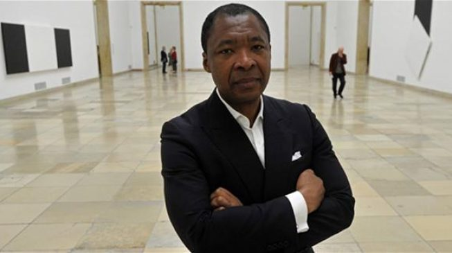 Enwezor, Nigerian art historian, dies after battle with cancer