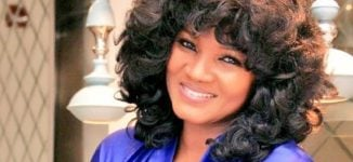 Many Nigerian youths are morally lost, says Omotola Jalade-Ekeinde