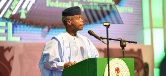 Osinbajo: We'll see significant improvement in two years