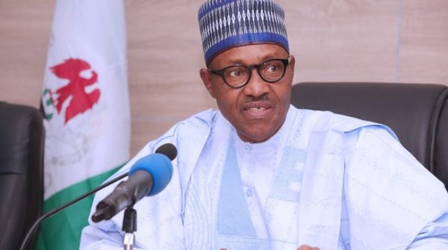 Buhari: I've contested my last election… I'll like to leave something behind