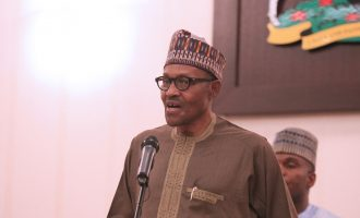 Inconclusive vote: Buhari's disclaimer
