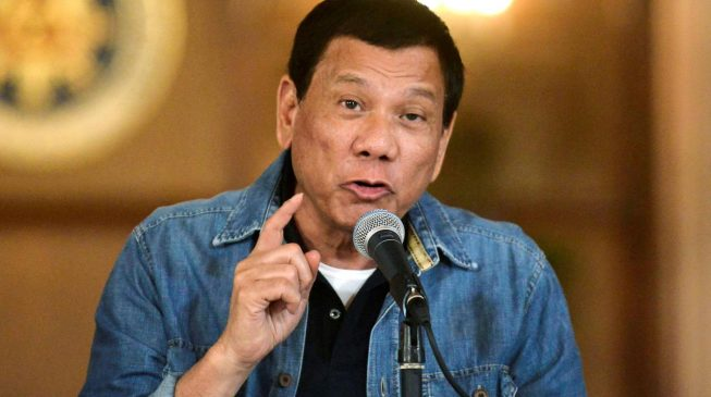 ICC vows to continue probe of Duterte despite Philippines pullout