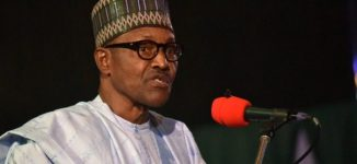 Buhari: I may be 'Baba go slow' but I didn't loot