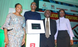 PEBEC unveils mobile app to aid Nigeria's ease of doing business