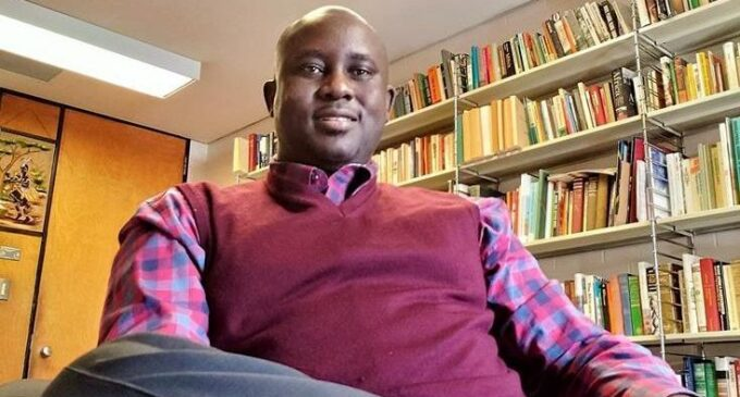 Pius Adesanmi to be buried in Canada — seven months after plane crash