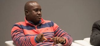 Pius Adesanmi's widow tackled over 'unauthorised' burial in Canada