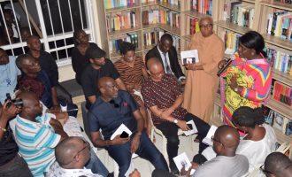 Writers, activists shower encomium on Pius Adesanmi