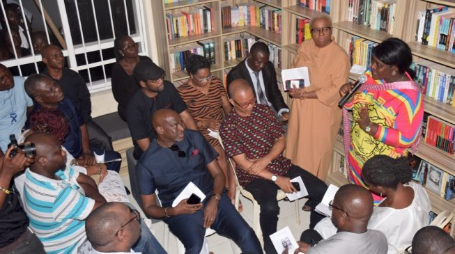 Writers, activists shower encomium on Pius Adesanmi