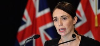 New Zealand to reform gun laws after mass shooting