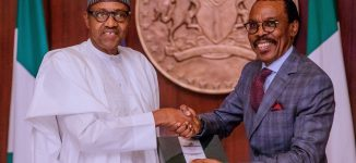 FULL LIST: Buhari appoints Soludo, Rewane, Ode Ojowu to economic advisory council