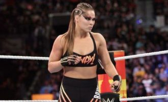 Fans attack WWE star Ronda Rousey for saying wrestling is scripted