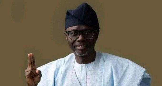 INEC declares Sanwo-Olu winner in Lagos