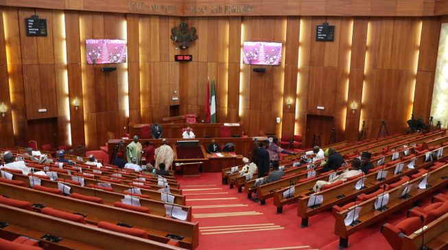 N'Assembly finally passes 2019 budget, increases it by N86bn