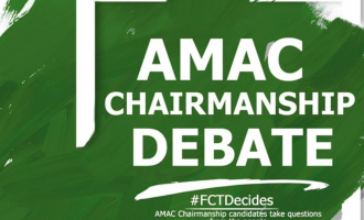 Abuja Global Shapers hosts chairmanship debate