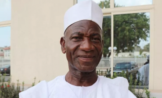 APC leader: How I coined the 'O To Ge' slogan that consumed Saraki