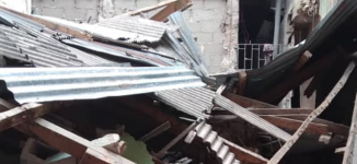 Four rescued as another building collapses in Lagos (updated)