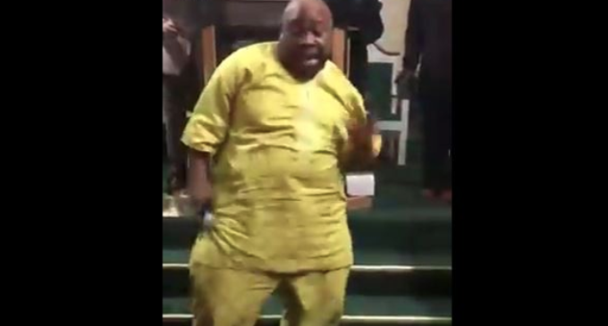 'Never underestimate the power of dancing' — reactions to Adeleke's victory at tribunal