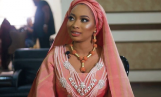 Ganduje's daughter 'fights' father's critics on Twitter