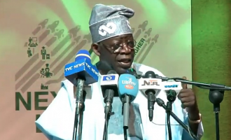 Don't increase VAT, Tinubu warns FG