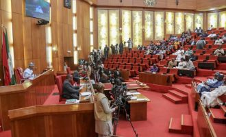 CAN demands Christian speaker or senate president in 9th n'assembly