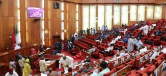 Senate confirms Paul Tarfa as chairman of North-East Development Commission