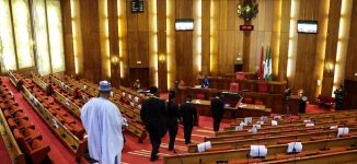 Coveting CNA's powers over national assembly inauguration