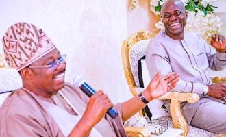 Documents show Ajimobi, his appointees used cars worth N1bn as 'exit package'