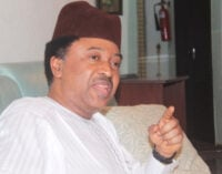Tribunal gives Shehu Sani access to inspect electoral materials
