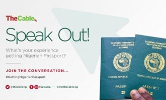 'Getting a visa is easier' — Nigerians share bitter experiences getting passport