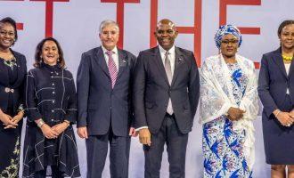 FULL LIST: The 2019 Tony Elumelu Entrepreneurs selected from Nigeria