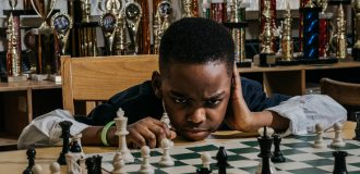 'Chased by Boko Haram', this 8-year-old Nigerian has 'conquered the world of chess' in the US