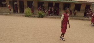 Inside Lagos community where students are yet to recover from flooding of 2010