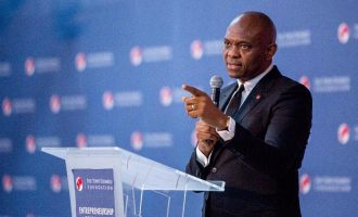 Elumelu: Access to electricity is critical to economic growth