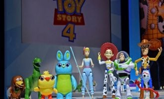 WATCH: Disney releases full-length trailer for Toy Story 4