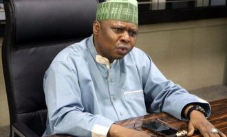 Turaki released N200m out of N359m approved for townhall meetings, Jonathan's ex-aide tells court