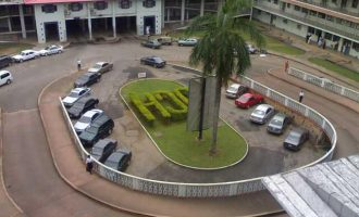 UCH: Citadel for medical feats