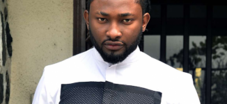 Uti Nwachukwu reveals what he hates about African pastors