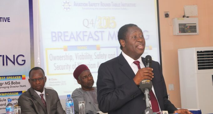 Don't step into UNILAG,  lecturers warn Babalakin over convocation crisis