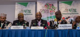 YIAGA, Ford Foundation to hold conference on Nigeria's democracy in Washington