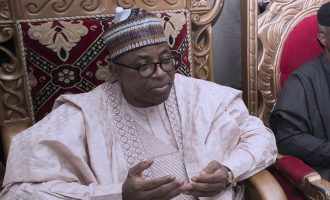 Ex-Bauchi governor: I spent ONLY N1.2bn on funerals, not N2.3bn
