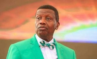 Five RCCG minsters 'abducted' on their way to convention