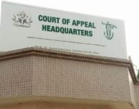 Senate considers bill to increase number of appeal court judges from 90 to 110
