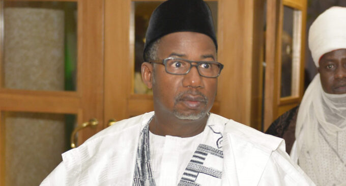 Gov Bala Mohammed's paradise for AK-47, cows and Fulani