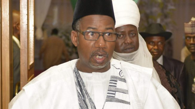 INEC finally declares Bala Mohammed winner of Bauchi guber poll