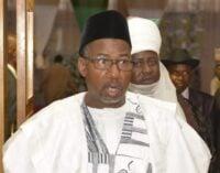 ICPC seizes multi-million naira property 'traced to Bauchi gov'